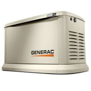 Generac Generator installation and repair in IL