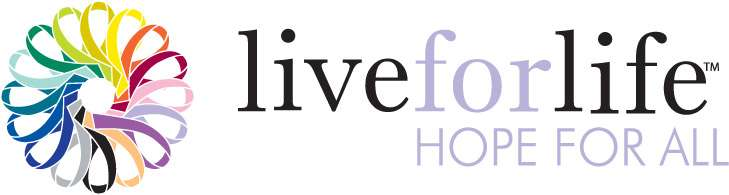 Live for Life, Hope for All