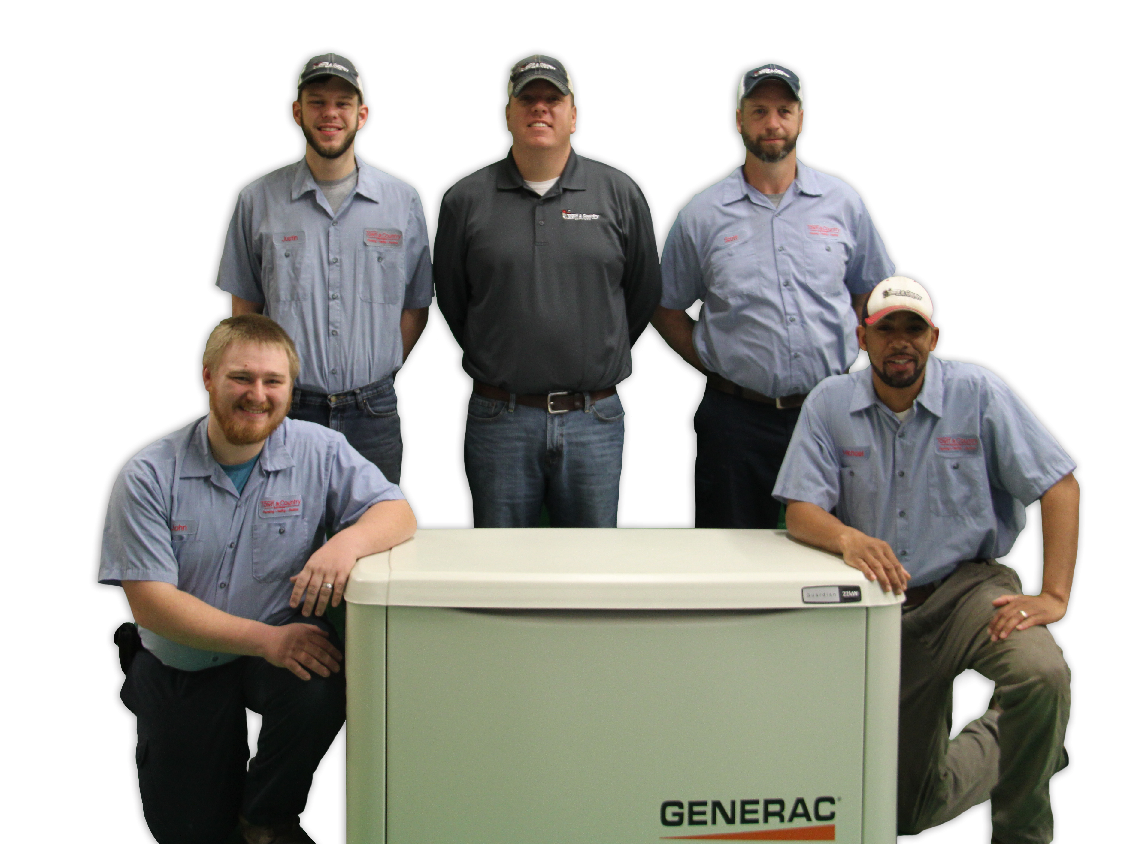 generac-trained-technicians-LaSalle-IL