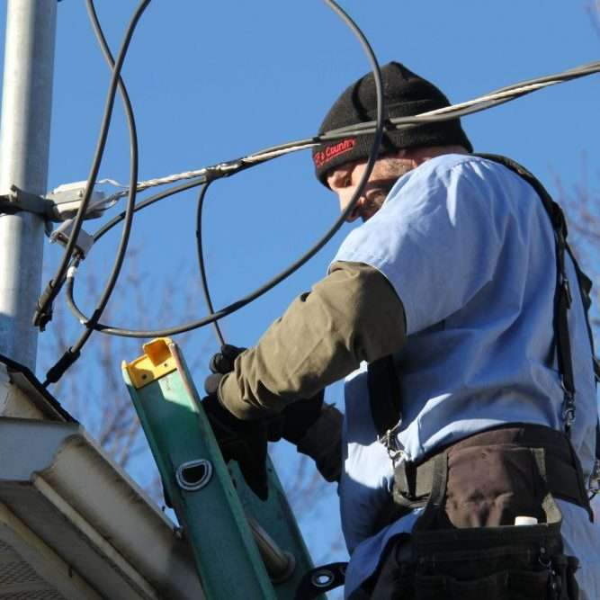 Electricians Lasalle Peru Spring Valley Ottawa IL